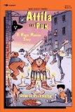 Attila the Pun: A Magic Moscow Story - Daniel Manus Pinkwater - Paperback