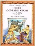 Macmillan Book of Greek Gods and Heroes