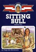 Sitting Bull Dakota Boy