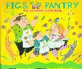 Pigs in the Pantry Fun With Math and Cooking