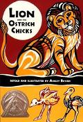 Lion and the Ostrich Chicks: And Other African Folk Poems