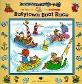 Busytown Boat Race, Vol. 6 - Aladdin Paperbacks - Mass Market Paperback