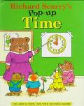 Richard Scarry's Pop-Up Time