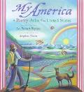 My America A Poetry Atlas of the United States
