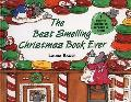 Best Smelling Christmas Book Ever - Harriet Ziefert - Hardcover