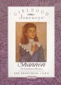 Shannon: The Schoolmarm Mysteries, San Francisco, 1880, Vol. 3