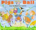 Pigs on the Ball Fun With Math and Sports