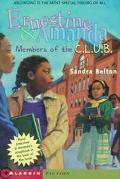 Members of the C. L. U. B., Vol. 3