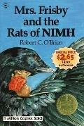 Mrs. Frisby and the Rats of NIMH - Robert C. O'Brien - Paperback