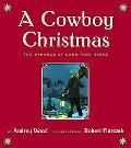 Cowboy Christmas The Miracle at Lone Pine Ridge