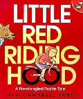 Little Red Riding Hood A Newfangled Prairie Tale