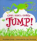 One, Two, Three, Jump! - Penelope Lively