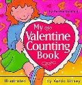 My Valentine Counting Book