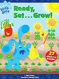Ready, Set . . . Grow!