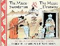 Master Swordsman & the Magic Doorway Two Legends from Ancient China