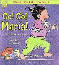 Go! Go! Maria! What It's Like to Be 1