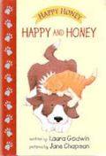 Happy and Honey - Laura Godwin - Hardcover