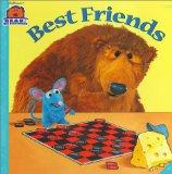 Best Friends (Bear in the Big Blue House (8x8 Simon & Schuster))