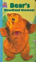 Bear's Woodland Workout - Kiki Thorpe - Hardcover - BOARD
