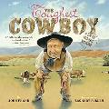 Toughest Cowboy: Or How the Wild West Was Tamed