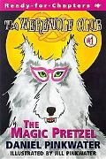 Werewolf Club The Magic Pretzel