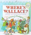 Where's Wallace? Story and Panoramas