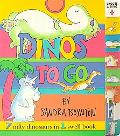Dinos to Go 7 Nifty Dinosaurs in 1 Swell Book