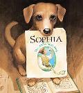 Sophia The Alchemist's Dog