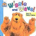 Wiggle and Wave: Bear's Body Game