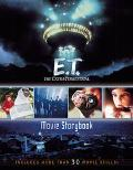 E.T. the Extra-Terrestrial Movie Storybook