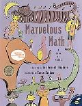 Marvelous Math A Book of Poems