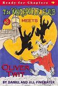 Werewolf Club Meets Oliver Twit
