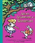 Alice's Adventures in Wonderland A Pop-Up Adaptation of Lewis Carroll's Original Tale