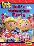 Bob's Valentine Party