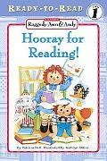 Hooray for Reading