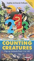 Counting Creatures Pop-Up Animals from 1 to 100