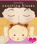Counting Kisses A Kiss & Read Book