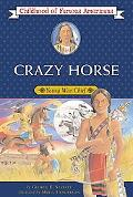 Crazy Horse Young War Chief