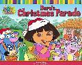 Dora's Christmas Parade
