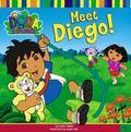 Meet Diego!