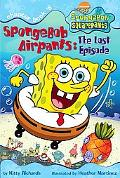 Spongebob Airpants The Lost Episode
