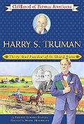 Harry S. Truman Thirty-Third President of the United States