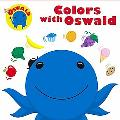 Colors With Oswald