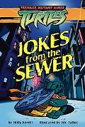 Jokes from the Sewer