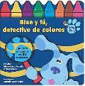 Blue Y Tu, Detective De Colores