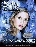 Buffy the Vampire Slayer: The Watchers Guide, Volume 3