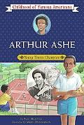 Arthur Ashe Young Tennis Champion