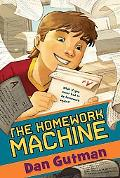 Homework Machine