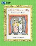 Princess And The Potty