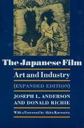 Japanese Film Art and Industry
